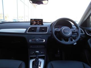 Audi Q3 2.0 TDI Stronic