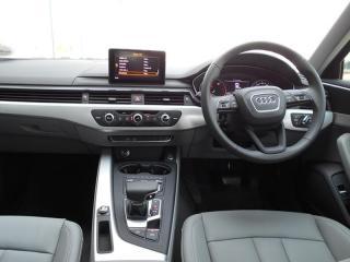 Audi A4 1.4T FSI Stronic