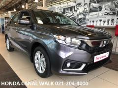 Honda Cape Town Amaze Amaze 1.2 Comfort auto