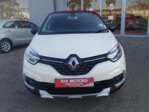 Renault Captur 1.2T Dynamique 5-Door - Image 2