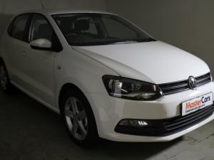 2019 Volkswagen Polo Vivo 1.6 Highline