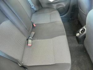 Nissan Almera 1.5 Acenta - Image 9