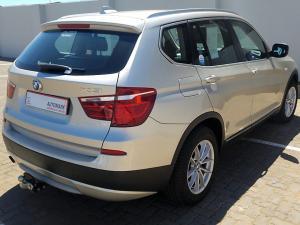 BMW X3 xDRIVE20iautomatic - Image 4