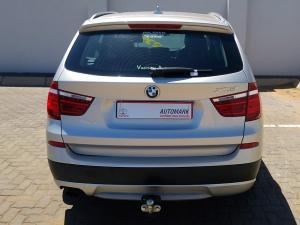 BMW X3 xDRIVE20iautomatic - Image 5
