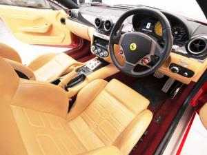 Ferrari Ferrari 599 GTB Fioriano automatic - Image 13