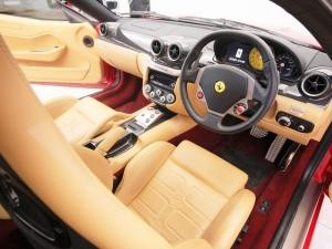 Ferrari Ferrari 599 GTB Fioriano automatic - Image 14