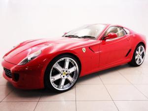 Ferrari Ferrari 599 GTB Fioriano automatic - Image 1
