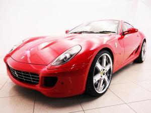 Ferrari Ferrari 599 GTB Fioriano automatic - Image 2
