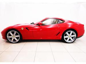 Ferrari Ferrari 599 GTB Fioriano automatic - Image 3