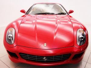 Ferrari Ferrari 599 GTB Fioriano automatic - Image 4