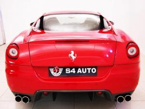 Ferrari Ferrari 599 GTB Fioriano automatic - Image 5