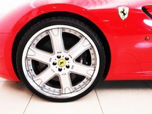 Ferrari Ferrari 599 GTB Fioriano automatic - Image 6