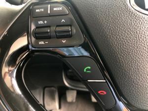 Kia Cerato 1.6 EX 5-Door - Image 8