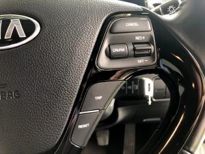 Kia Cerato 1.6 EX 5-Door - Image 9