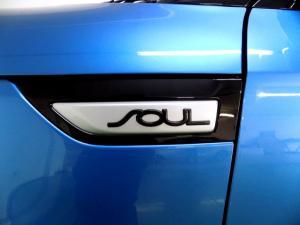 Kia Soul 1.6 Crdi Smart DCT - Image 11