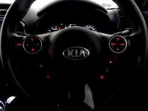 Kia Soul 1.6 Crdi Smart DCT - Image 30