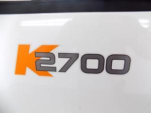 Kia K 2700 WorkhorseS/C - Image 22