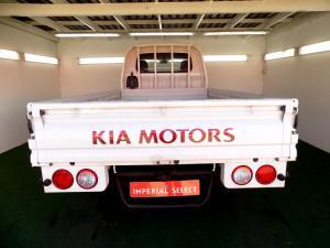 Kia K 2700 WorkhorseS/C - Image 4