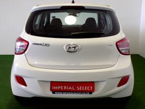 Hyundai Grand i10 1.25 Fluid - Image 6
