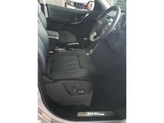 Mahindra XUV 500 2.2D Mhawk automatic 7 Seat