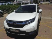 Honda CR-V 1.5T Exclusive AWD CVT