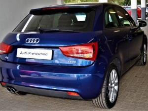 Audi A1 1.4T FSi Ambit S-Tronic 3-Door - Image 10