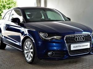 Audi A1 1.4T FSi Ambit S-Tronic 3-Door - Image 14