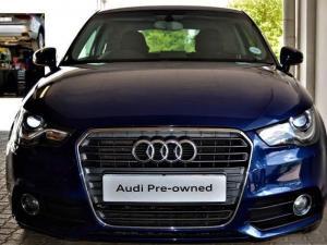 Audi A1 1.4T FSi Ambit S-Tronic 3-Door - Image 4
