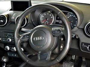 Audi A1 1.4T FSi Ambit S-Tronic 3-Door - Image 8