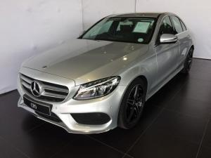 2018 Mercedes-Benz C180 EDITION-C automatic