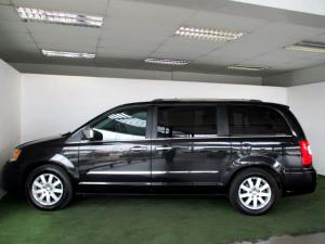 Chrysler Grand Voyager 2.8 Limited automatic - Image 8