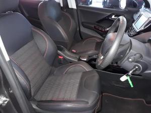 Peugeot 2008 1.2T Puretech GT-LINE automatic - Image 10