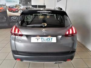 Peugeot 2008 1.2T Puretech GT-LINE automatic - Image 12