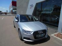 Audi A3 Sportback 1.0 Tfsi Stronic