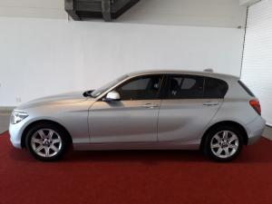BMW 1 Series 116i 5-door - Image 2