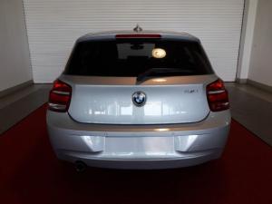 BMW 1 Series 116i 5-door - Image 4