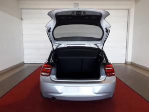 BMW 1 Series 116i 5-door - Image 5