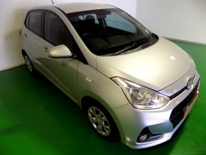 2018 Hyundai Grand i10 1.0 Motion