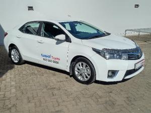 Toyota Corolla 1.8 Exclusive auto - Image 12