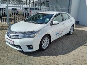 Toyota Corolla 1.8 Exclusive auto - Image 14