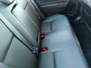 Toyota Corolla 1.8 Exclusive auto - Image 7