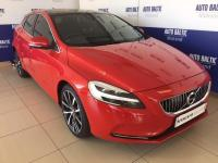 Volvo V40 D4 Inscription Geartronic