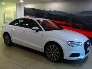 Demo 2018 Audi A3 10t Fsi Stronic For Sale At R 374999 On Used Car