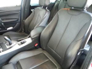 BMW 1 Series 118i 5-door auto - Image 10