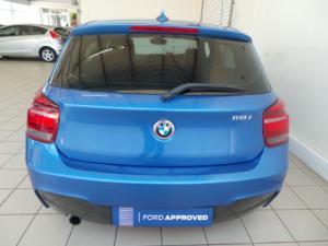 BMW 1 Series 118i 5-door auto - Image 14