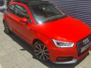 Audi A1 1.0T FSI SE Stronic 3-Door - Image 2
