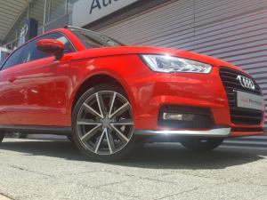 Audi A1 1.0T FSI SE Stronic 3-Door - Image 3