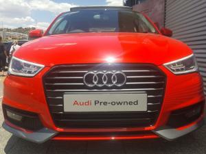 Audi A1 1.0T FSI SE Stronic 3-Door - Image 4