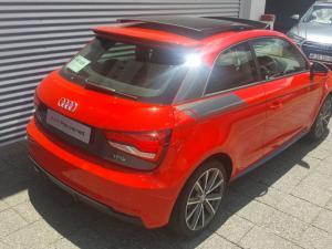 Audi A1 1.0T FSI SE Stronic 3-Door - Image 5