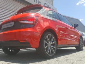 Audi A1 1.0T FSI SE Stronic 3-Door - Image 6